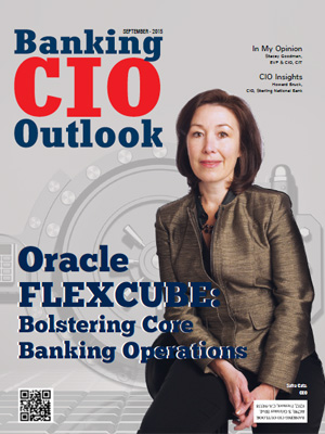 Oracle FLEXCUBE: Bolstering Core Banking Operations
