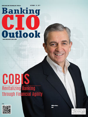 COBIS: Revitalizing Banking through Financial Agility